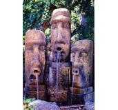 FTN-001 Easter Island Head Water Feature