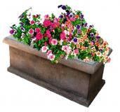 PLT-216 Plain Planter, large