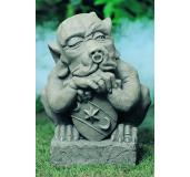 DM-076 Mini-Small Shield Gargoyle