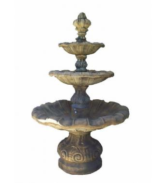 FTN-013 Classic Fountain Centre, large