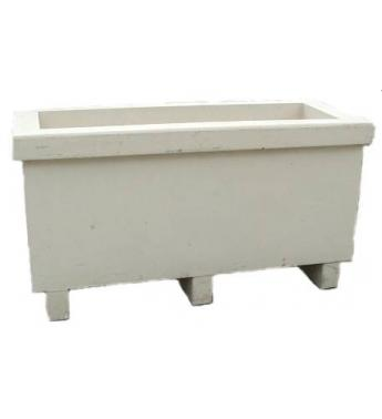 PLT-220 Plain Planter, XL